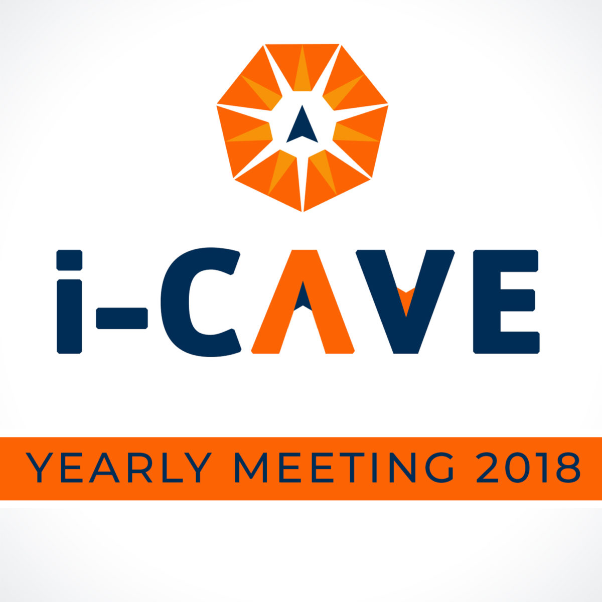 Yearly I-Cave meeting 2018