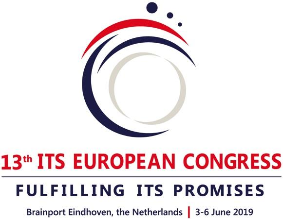 I-Cave participation ITS European Congress 2019